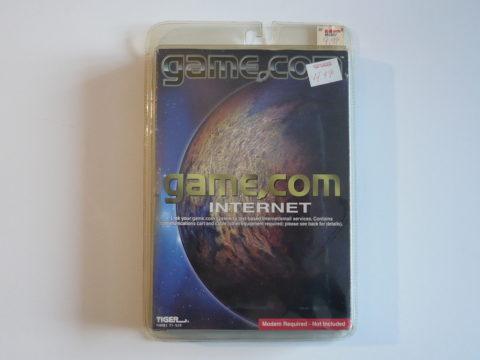 Cartouche de connexion à Internet pour Game.com